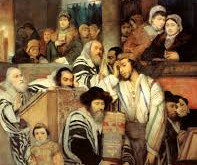 Mishpatim: Forever & Ever ~ Rabbi Reuven Chaim Klein