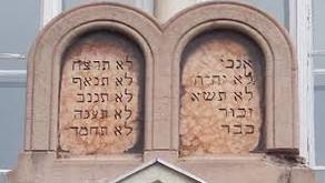 Yitro: Myself and I ~ Rabbi Reuven Chaim Klein