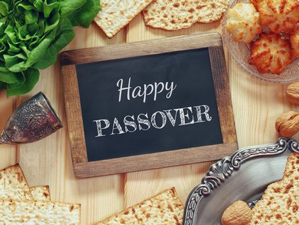 Pesach: Is Pesach really Passover? ~ Yehoshua Steinberg