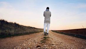 Eikev: Heal the Heel and Walk the Straight Path ~ Tzvi Abrahams