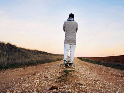 Eikev: Heal the Heel and Walk the Straight Path ~ Tzvi Abrahams