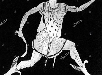 Tzav: Running after Our Desires ~ Tzvi Abrahams