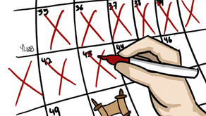 Emor: When Just Counting Doesn't Count ~ Rabbi Reuven Chaim Klein