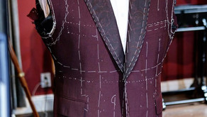 Vayakhel/Pekudai: The Clothes Making the Man ~ Rabbi Reuven Chaim Klein