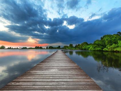 Vaeschanan: A Bridge Over Troubled Waters ~ Tzvi Abrahams