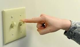 Bo: Turning off the Lights ~ Rabbi Reuven Chaim Klein