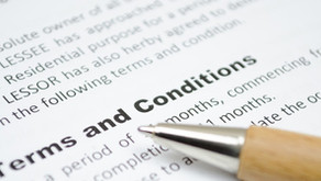 Mishpatim: Terms and Conditions for the Never-ending Story ~ Tzvi Abraham