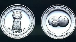 Ki Tisa: Spiritual Weight Watchers ~ Tzvi Abrahams