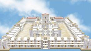 Terumah: Sacred Spaces ~ Rabbi Reuven Chaim Klein