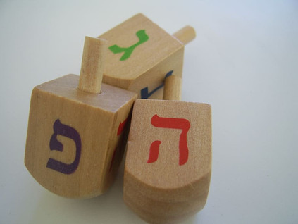 Chanukah: Chinuch and Chanukah, Walking with Hashem ~ Tzvi Abrahams
