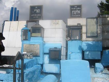 Acharei Mot: Confronting Death ~ Rabbi Reuven Chaim Klein
