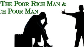 Biha'alotcha: Only The Poor Get Answered – Who Is Rich, Who Is Poor? ~ Tzvi Abrahams