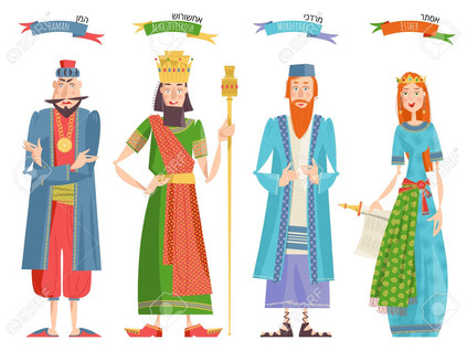 Purim: All in the Name of the King! ~ Tzvi Abrahams
