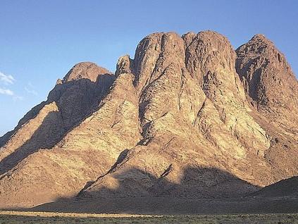 Shavuos: Sinai by Another Name ~ Rabbi Reuven Chaim Klein
