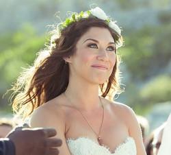 turks and caicos wedding bride 3 (2)