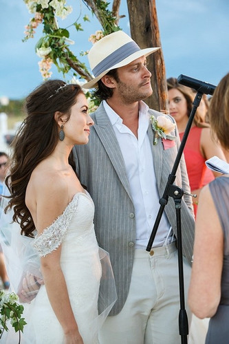 Getting Married In Turks and Caicos