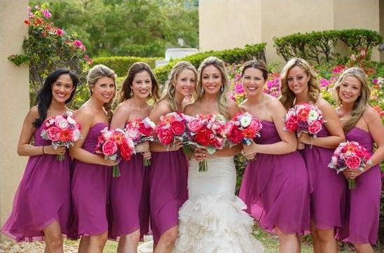 Turks and Caicos wedding photography