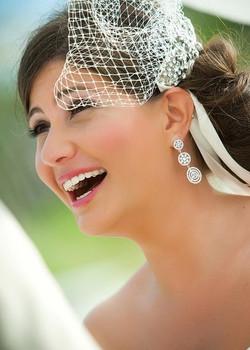 turks and caicos wedding bride 4