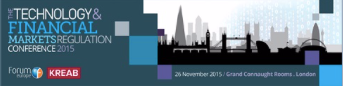 The inaugural FinTech Markets Regulation Conference 2015