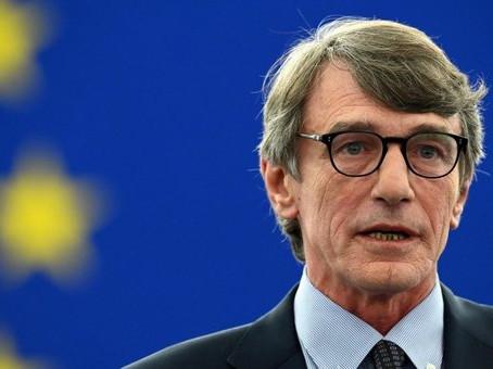 The European Parliament patronages European Expo Dubai