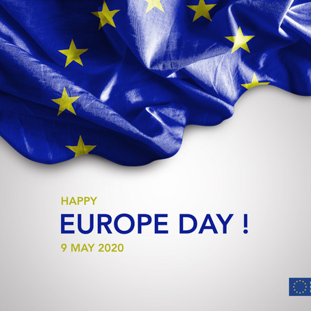 Happy Europe Day !