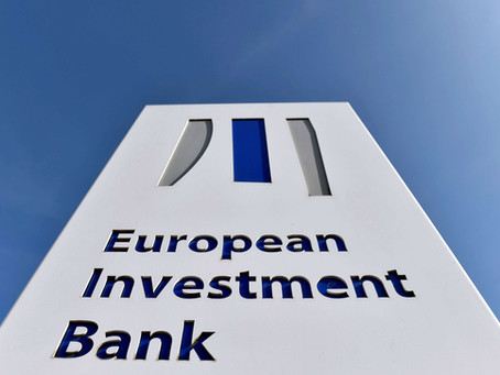 European Investment Bank (EIB) Group Transparency Policy public consultation webinar