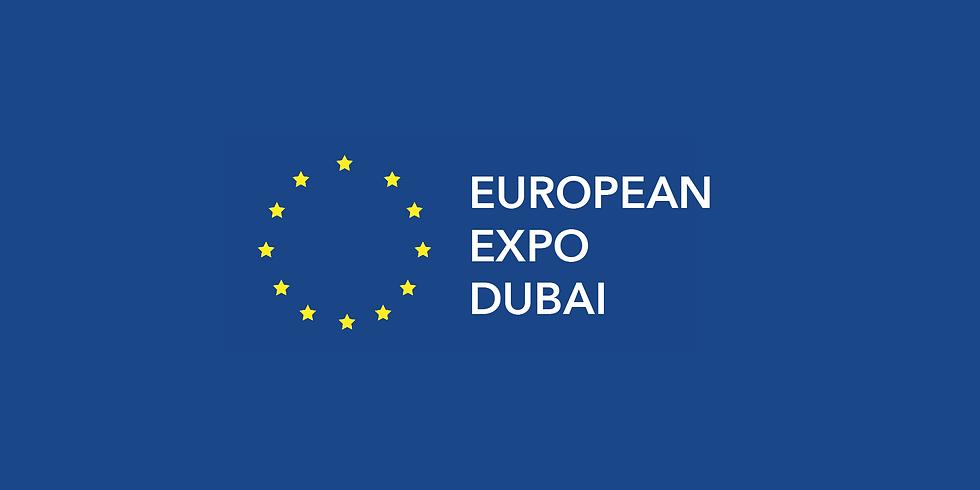 European Expo Dubai