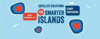 "European Conference ""Satellite Solutions for Smarter Islands"""