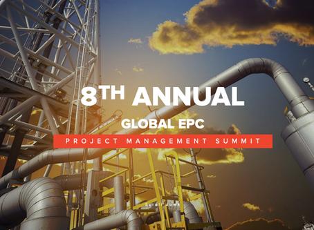 8th Annual Global EPC Project Management online summit 2020