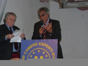 """UCEENEWS """"Il rilancio delle Valli Olimpiche, una opportunità"""" Alessandro Troisi - UCEE EXPERT."""