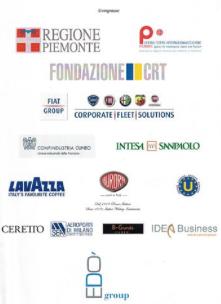 """PROJECT PROMOTED BY U.C.E.E. """"Il Piemonte incontra l'India"""""""