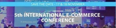 eCom21 - Riga International Forum - 5th international e-commerce conference