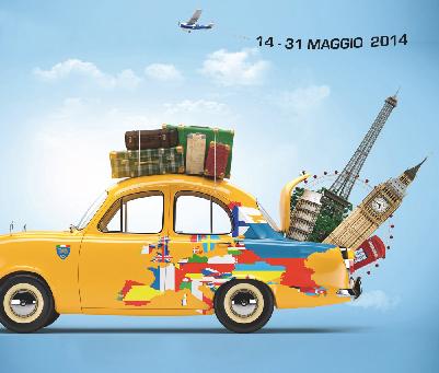 Erasmus Day Live 2014