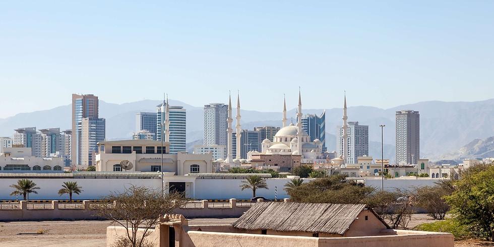 EU-Fujairah: Gateway of Business Opportunities