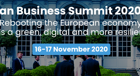 European Business Summit 2020 edition