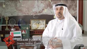 HE Sharief Habib Al Awadhi will attend the press conference