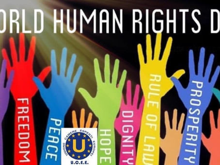 World Human Right Day