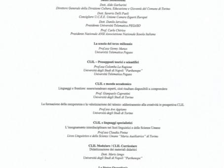PATROCINIO U.C.E.E. - Convegno sulla metodologia C.L.I.L.