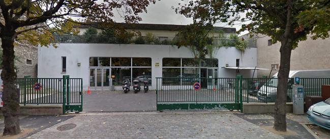 VNProd façade Cinedesk