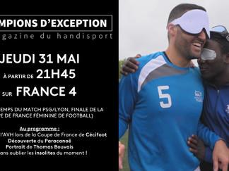 🚨CHAMPIONS D'EXCEPTION EST EN FINALE !⚽️
