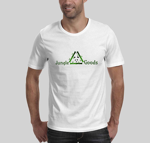Official Jungle Goods T-Shirt