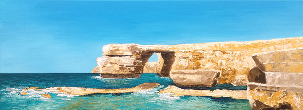Azure Window - Dwejra - Gozo - Malta