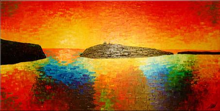 St. Pauls Island - Malta