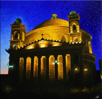 Mosta Dome - Malta