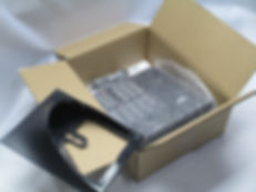 Professionally packaged telephones