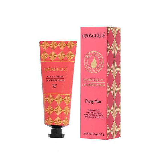 Papaya Yuzu | Hand Cream