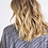 Thumbnail: Wild Zebra Knit Top (Karlie)