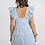 Thumbnail: Pleasant Views Seafoam Midi Dress