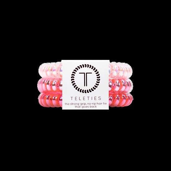 Think Pink - Small Hair Ties
