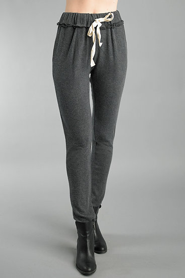 Feeling Your Best Jogger - Grey